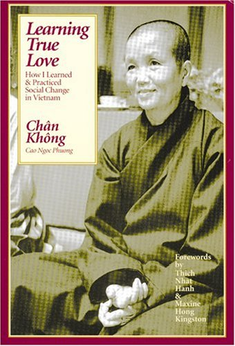 Learning True Love by Chan Khong