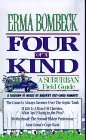 Four of a Kind: A Suburban Field Guide : A Treasury of Works by America's Best-Loved Humorist