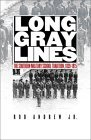 Long Gray Lines by Rod Andrew Jr.