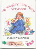 My Naughty Little Sister Storybook