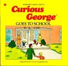 Curious George Goes to School