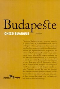Budapeste by Chico Buarque
