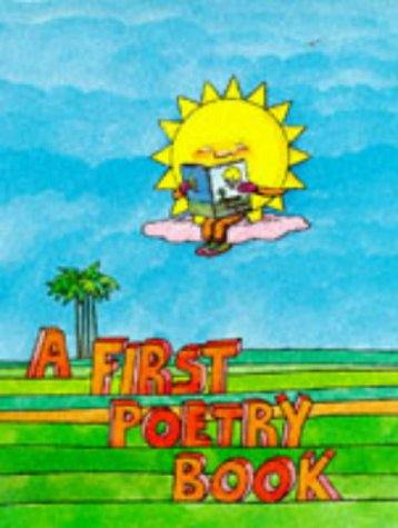 A First Poetry Book