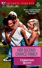Her Second Chance Family (Familes are Forever #9)