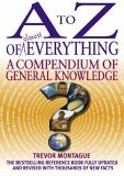 A to Z of Almost Everything: The Compendium of General Knowledge