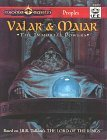 Valar & Maiar: The Immortal Powers (MERP/Middle Earth Role Playing #2006)
