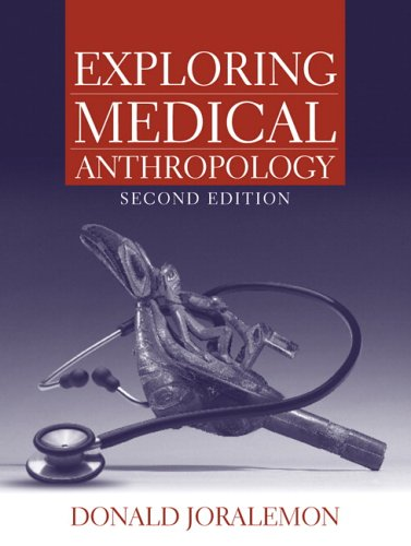 medical anthropology reserve review