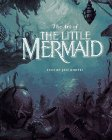 The Art Of The Little Mermaid: A Disney Miniature (Disney Miniature)