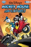 Mickey Mouse Adventures Volume 12 (Mickey Mouse Adventures: Graphic Novels)