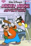 Mickey Mouse Adventures Volume 9 (Mickey Mouse Adventures (Graphic Novels))