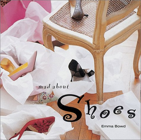 Mad about Shoes