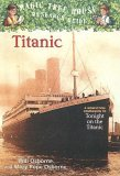 Titanic (Magic Tree House Research Guide, #7)
