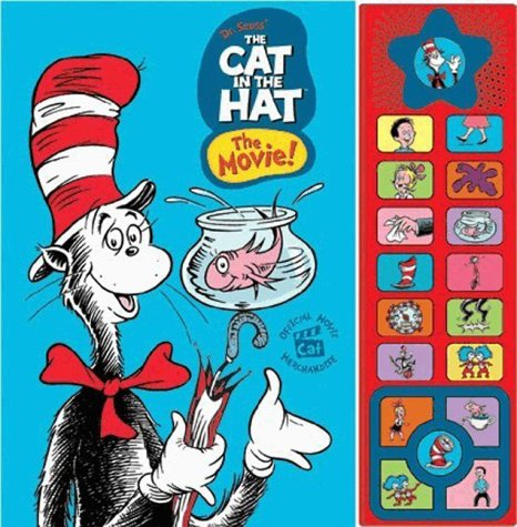 Dr. Seuss' the Cat in the Hat: The Movie!