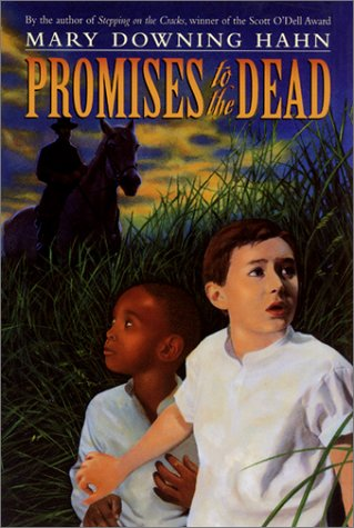 Promises to the Dead by Mary Downing Hahn