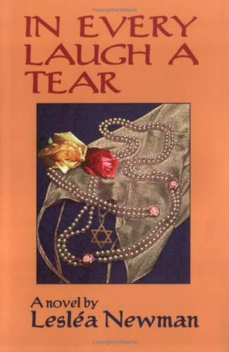 In Every Laugh a Tear by Lesléa Newman