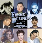 Funny Business: The Best of Uproar Comedy Vol. I