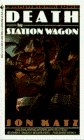 Death by Station Wagon (Suburban Detective Mysteries)