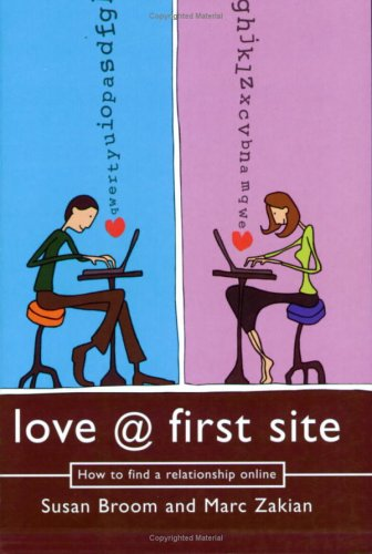 Love At First Site by Susan Broom
