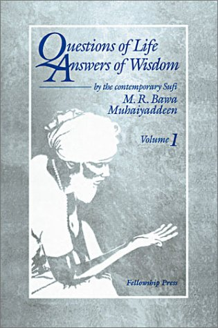 Questions of Life, Answers of Wisdom