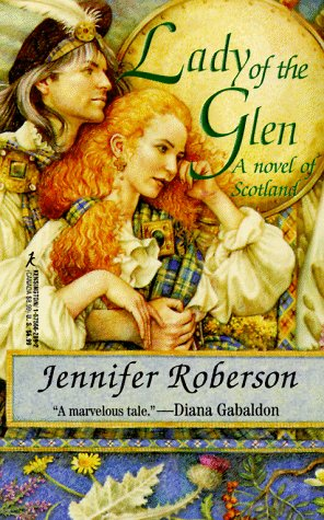 Lady of the Glen by Jennifer Roberson