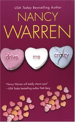 Drive Me Crazy by Nancy Warren