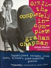 Ojril: The Completely Incomplete Graham Chapman
