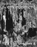 The Environment: Instructor's Manual: Principles and Applications