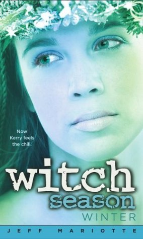 Winter  (Witch Season, #3)