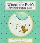 Winnie-the-Pooh's Revolving Picture Book