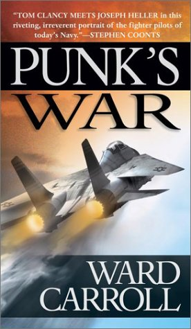 Punk's War by Ward Carroll