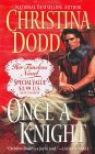 Once a Knight by Christina Dodd