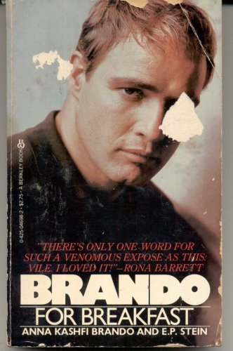 Brando for Breakfast by Anna Kashfi Brando
