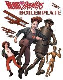 Heartbreakers Meet Boilerplate