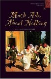 Much Ado About Nothing (Oxford Bookworms Playscripts: Stage 2: 700 Headwords)