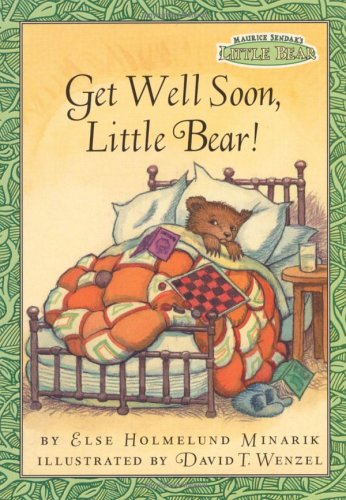 how to get well book