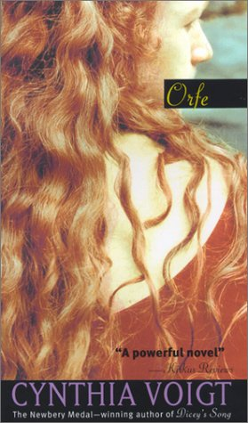 Orfe by Cynthia Voigt