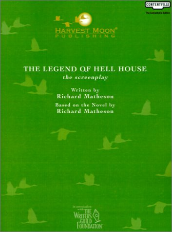 The Legend of Hell House the Screenplay