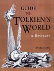 A Guide To Tolkien's World by David Day