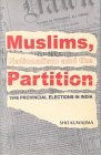 Muslims, Nationalism and the Partition