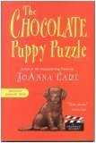 The Chocolate Puppy Puzzle (A Chocoholic Mystery, #4)
