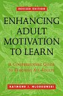Enhancing Adult Motivation to Learn: A Comprehensive Guide for Teaching All Adults