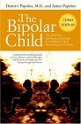 The Bipolar Child by Demitri Papolos