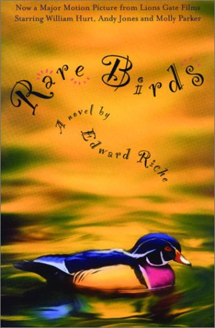 Rare Birds by Edward Riche