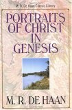 The Portraits of Christ in Genesis