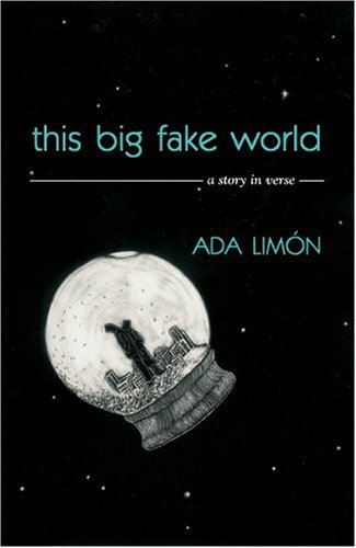 This Big Fake World by Ada Limon