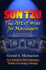 Sun Tzu: The Art of War for Managers: New Official Translation and Commentary