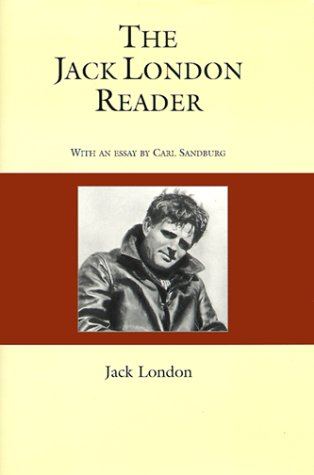 The Jack London Reader