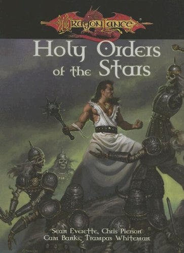 Holy Orders of the Stars by Sovereign Press