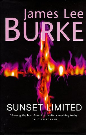 Sunset Limited by James Lee Burke