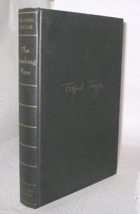 The Breaking Wave by Telford Taylor